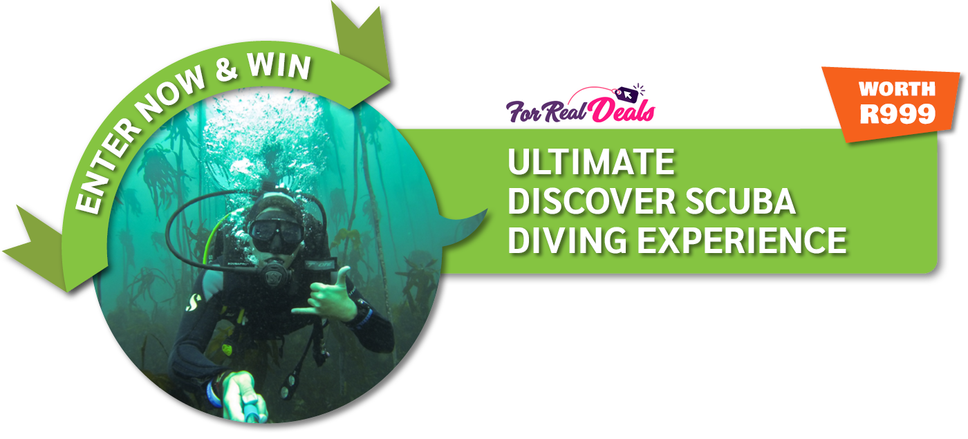 PRIZE DESCRIPTION:If you want to try scuba diving, but aren't quite ready to take the plunge into a certification course, Discover Scuba Diving is for you!