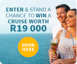 Enter the Cruise Competition